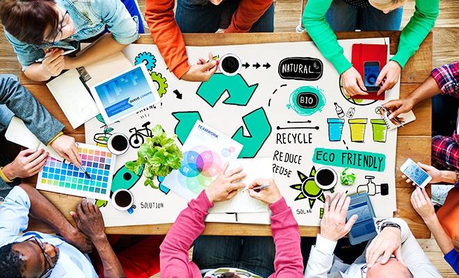 Un nou regulament comunitar privind producția ecologică