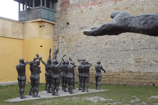 Memorialul Sighet va primi titlul de patrimoniu cultural european