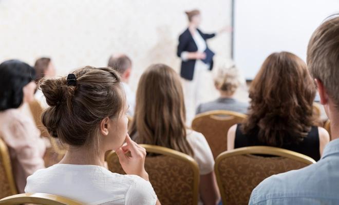CECCAR Călărași: Membrii, în dialog cu ITM