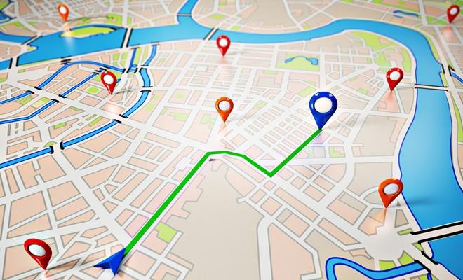 Google Maps va oferi ghidare în timp real și celor care merg pe jos sau folosesc transportul în comun