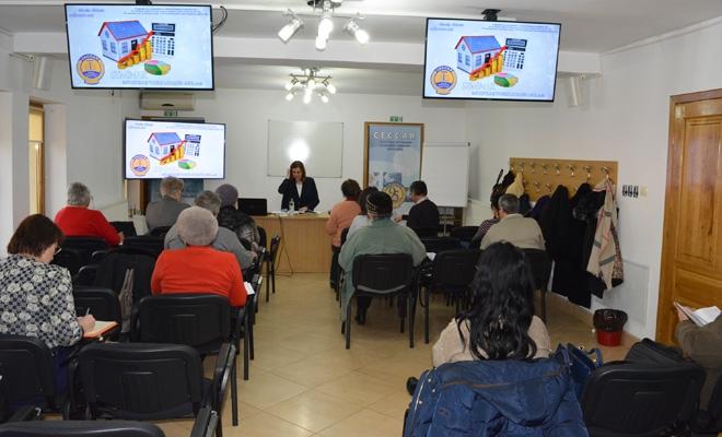 CECCAR Ialomița: Seminar despre impozitele și taxele locale în anul 2018