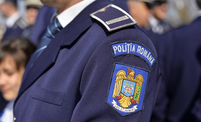 Executivul a aprobat proiectul de lege privind autoritatea polițistului