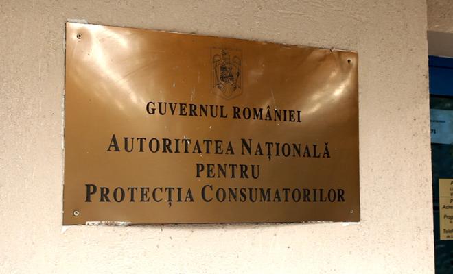 Proiect de ordin ANPC: operatorii economici depistați cu nereguli grave, obligați să afișeze la intrare lista sancțiunilor