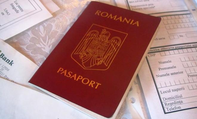 Valabilitatea pașapoartelor electronice urmează să fie extinsă la 10 ani, potrivit unui proiect de lege adoptat de Executiv