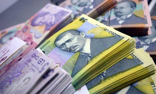 MFP: Excedent bugetar de 1,98 miliarde de lei (0,21% din PIB) după prima lună a anului