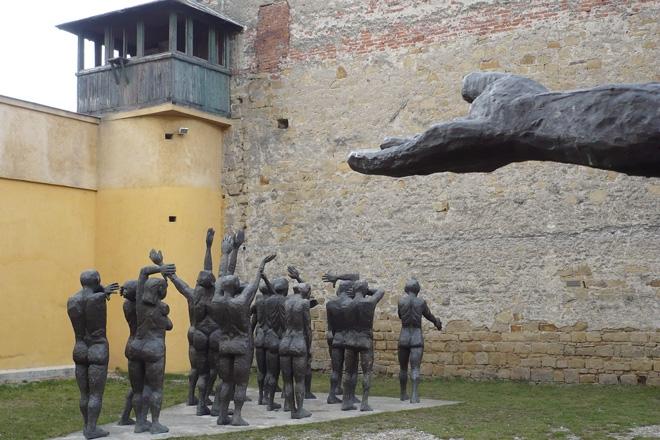 Memorialul Sighet, parte a patrimoniului cultural european