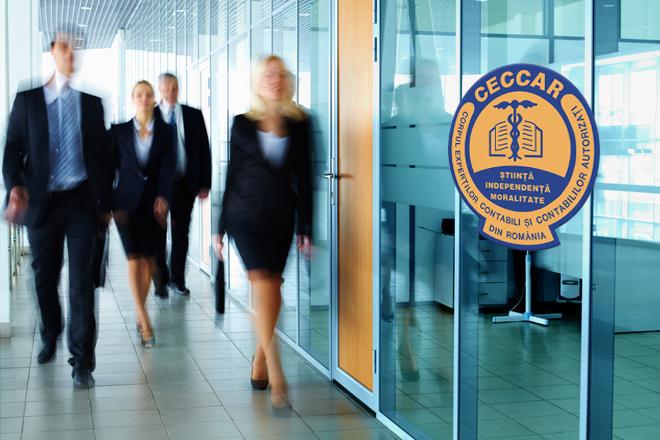 Afirmarea profesiei contabile într-o nouă viziune, consonantă cu cerințele prezentului și viitorului