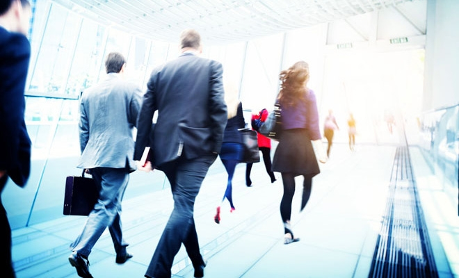 INS: În anul 2017, 281.000 persoane inactive doreau să lucreze, dar fie nu căutau de lucru, fie nu erau disponibile să înceapă lucrul