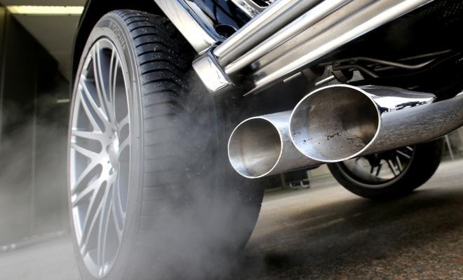 OMS: Nouă din zece oameni respiră aer poluat