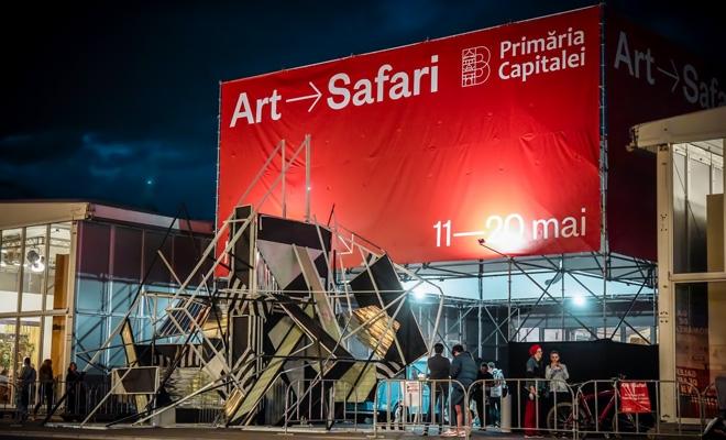 Art Safari, manifestare de vârf pentru consumul cultural