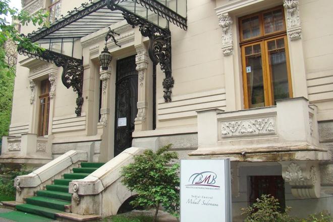 Biblioteca Metropolitană București a redeschis Mediateca, Artoteca și Biblioteca Sonoră