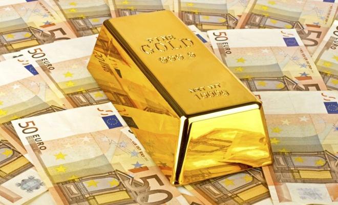 BNR: Rezervele internaţionale ale României (valute plus aur), 36,842 miliarde euro la 31 mai