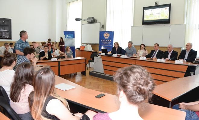 CECCAR Iași: Concurs de contabilitate – Astăzi student, mâine expert contabil
