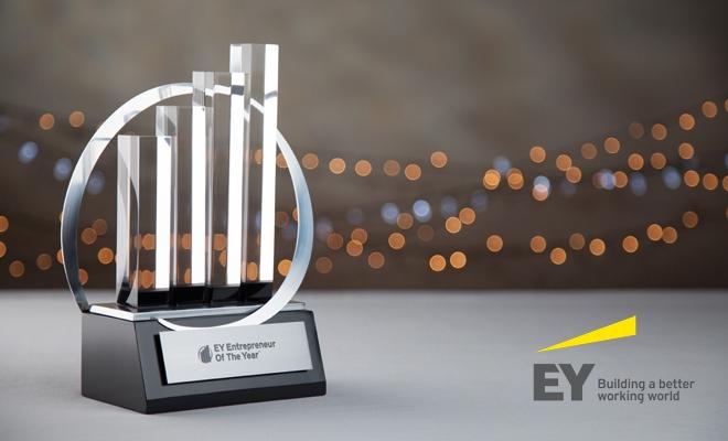 Firmele românești se pot înscrie, până la 3 septembrie, în competiția internațională a antreprenorilor EY Entrepreneur Of The Year