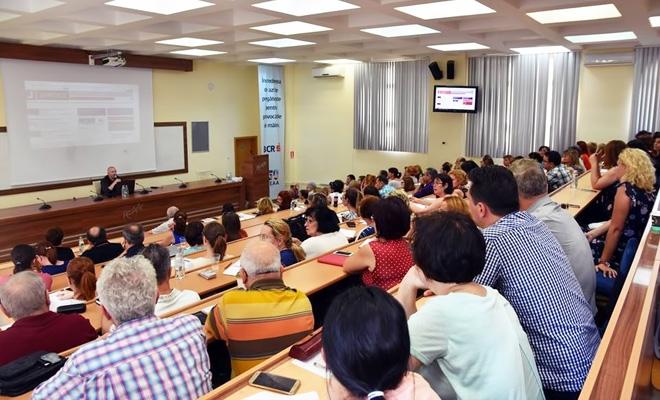CECCAR Timiș: GDPR și efectele asupra activității profesioniștilor contabili