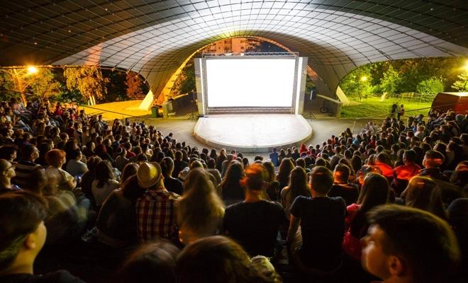 Premiere și filme nelansate în cinema, la a IX-a ediție a evenimentului Noaptea Albă a Filmului Românesc