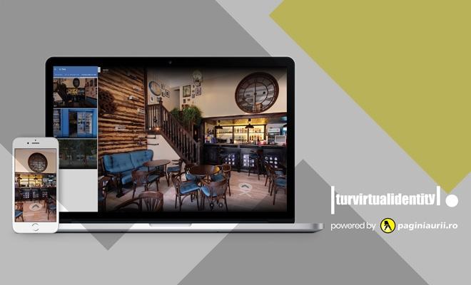 Un nou instrument care sporește vizibilitatea online a firmelor româneşti: Turul Virtual Google 360 Inside View