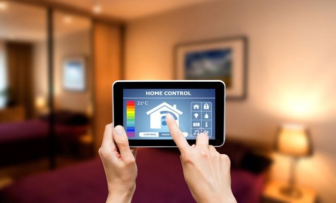 """În proiect, o """"casă inteligentă"""" care va include o platformă ce va controla consumul tuturor aparatelor electrice din casă"""
