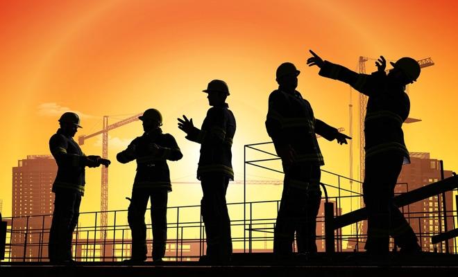 Numărul autorizaţiilor de construire pentru clădiri rezidenţiale a crescut cu 5,1% în primele opt luni