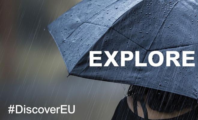 Programul DiscoverEU: încă 450 de călătorii gratuite prin Europa pentru tineri din România