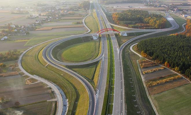 Autostrada Unirii, un proiect cu putere de lege