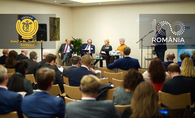 Conferința ETAF: Va simplifica digitalizarea fiscalitatea?