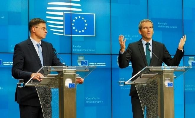 (VIDEO) Rezultatele Consiliului ECOFIN din 4 decembrie 2018