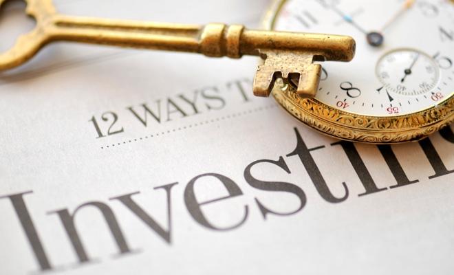 Investiţiile nete realizate în economia naţională au crescut cu 2,7%, în primele nouă luni