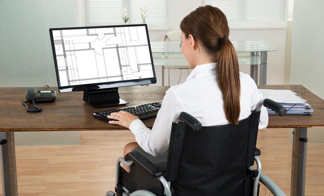 ANPD are noi competenţe pentru a veni în sprijinul persoanelor cu dizabilităţi care au nevoie de tehnologie asistivă