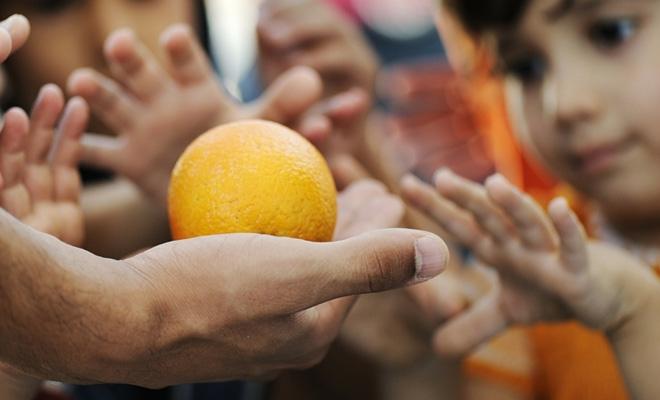 FAO: Nesiguranţa alimentară severă afectează 19 milioane de persoane din Europa şi Asia Centrală