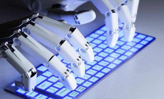 Banca Mondială susține că, până acum, roboții nu au eliminat foarte multe locuri de muncă