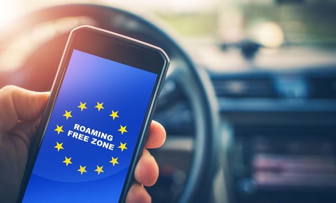 Din 2019, a crescut volumul de date ce pot fi consumate în roaming (UE/SEE) fără taxe suplimentare