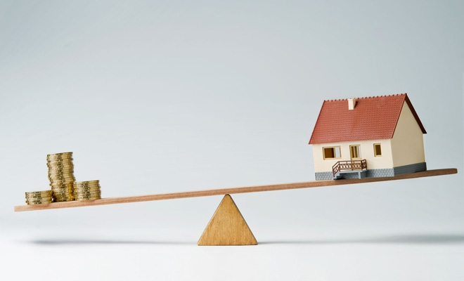 Eurostat: Italia şi România, cel mai semnificativ declin din UE al preţului locuinţelor în trimestrul trei din 2018
