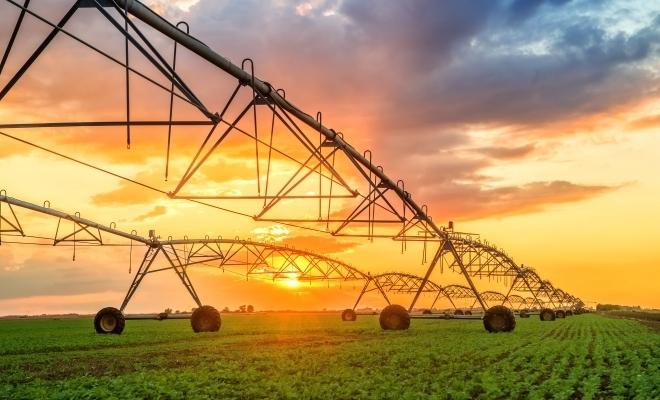 AFIR: 200 milioane de euro pentru investiţii în infrastructura secundară de irigaţii, prin PNDR 2020