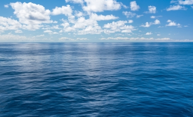 Temperaturile în creştere vor schimba culoarea Oceanului Planetar în următoarele decenii