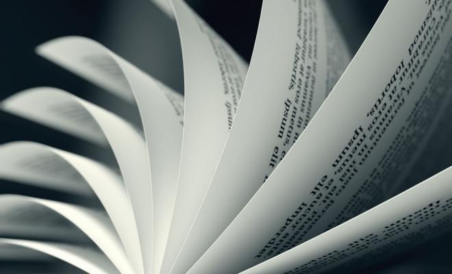 Are cartea tipărită viitor? Un răspuns de la Bruxelles