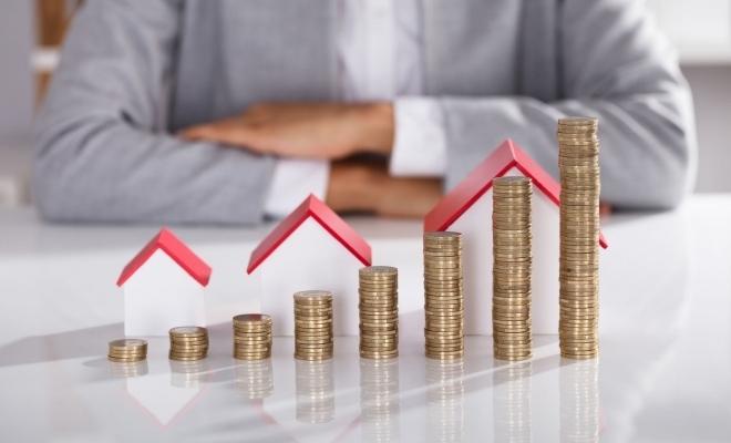 Studiu: Investiţiile imobiliare din 2018, 940 milioane euro