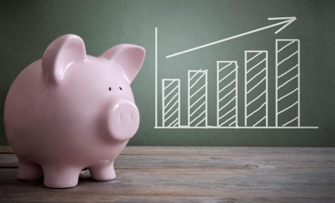 ASF: Ponderea pensiilor private în PIB – 5,22% la finalul lui 2018, faţă de 4,84% în decembrie 2017