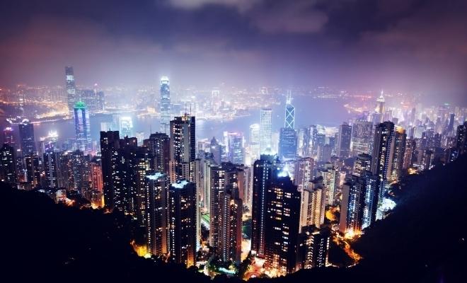 Hong Kong intenționează să construiască o insulă artificială în valoare de 79 miliarde de dolari