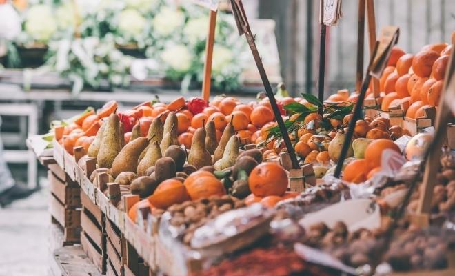 România a înregistrat, în 2018, un deficit de 1,15 miliarde de euro în comerţul cu produse agroalimentare