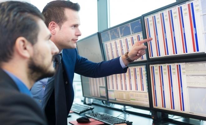 Piete financiare | IMM | Companii mari | ING Business Banking