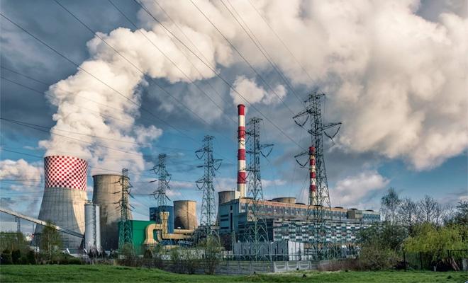 Numărul termocentralelor pe cărbune a scăzut la nivel mondial, cu excepţia Chinei