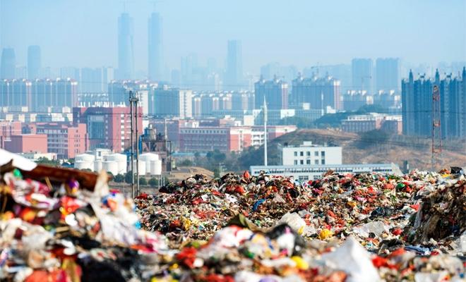 AFM a lansat Programul privind închiderea depozitelor de deșeuri municipale neconforme