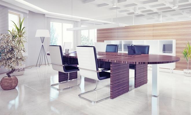În primul trimestru, cererea pe piaţa de birouri a crescut cu peste 40%