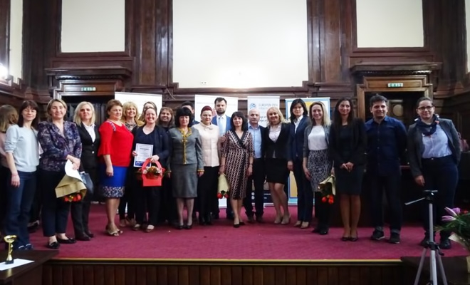 CECCAR Prahova: Filiala Corpului, angrenată în desfășurarea unor importante competiții de educație financiară și dezvoltare antreprenorială a tinerilor, cu participare internațională