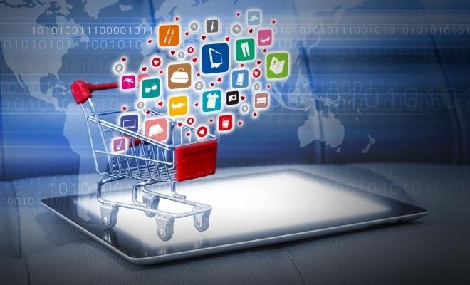 Particularităţi economice şi contabile ale comerţului electronic