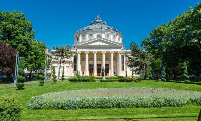 Ediţia 2019 a Festivalului Internaţional George Enescu va fi cea mai extinsă de până acum