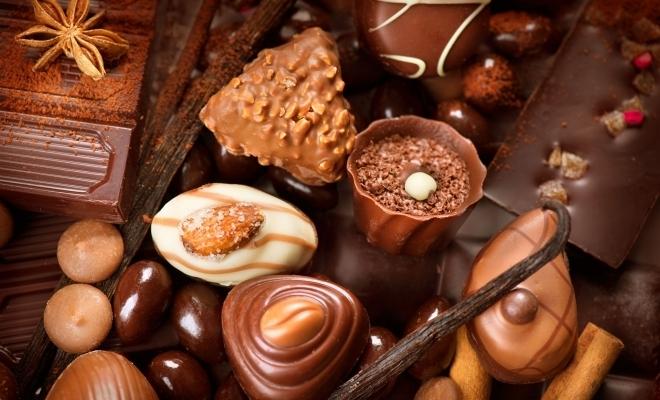 Eurostat: UE a produs patru milioane de tone de ciocolată în 2017, în valoare de 18,3 miliarde de euro