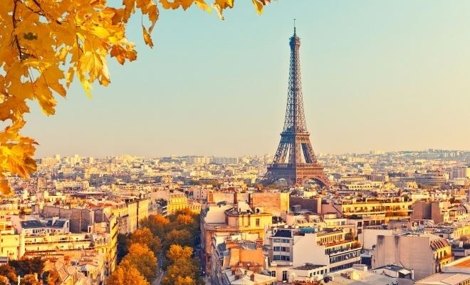 Cea mai mare frescă street art din Europa va fi realizată la Paris