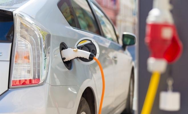 Eurostat: UE a exportat anul trecut vehicule electrice şi hibride în valoare de 4,7 miliarde de euro